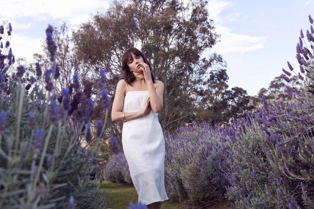 Gloria Dulcie, Australian fashion, Brisbane, The Ripening Seed