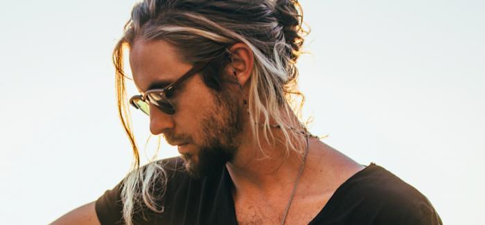 Jeremy Loops Starts His Australian Tour
