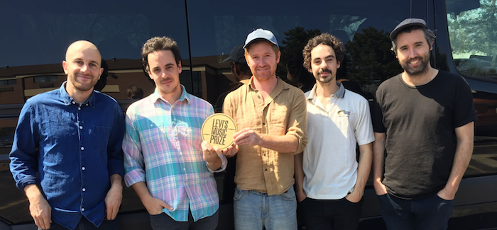 HOW TO WIN $25K: Rolling Blackouts Coastal Fever Figured It Out