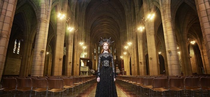 Mercedes-Benz Brisbane Fashion Festival Brisbane Line-Up 2018