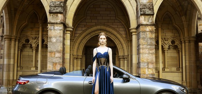 Mercedes-Benz Fashion Festival Brisbane returns for 2018