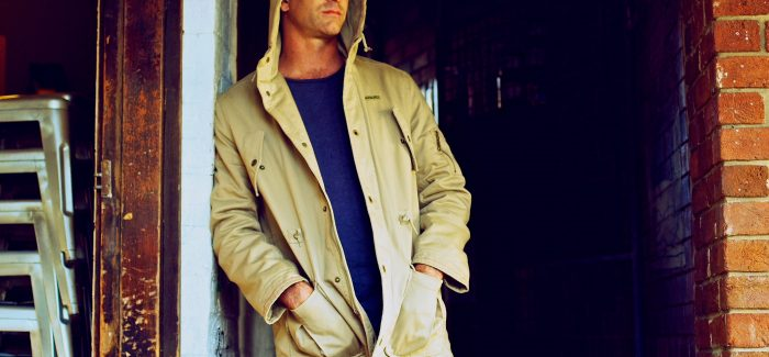 Pete Murray Talks New Directions and Broad Horizons
