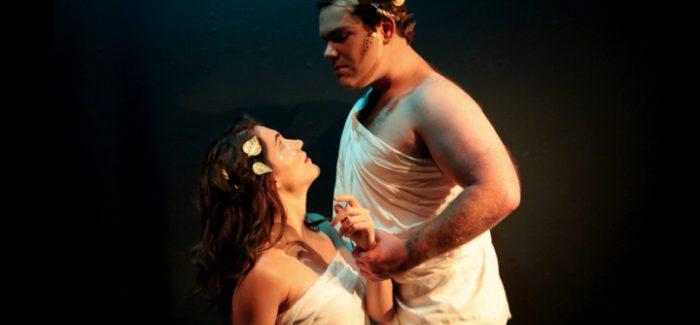 Brisbane City Opera – Apollo & Dafne