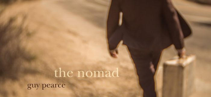 Guy Pearce – The Nomad Review