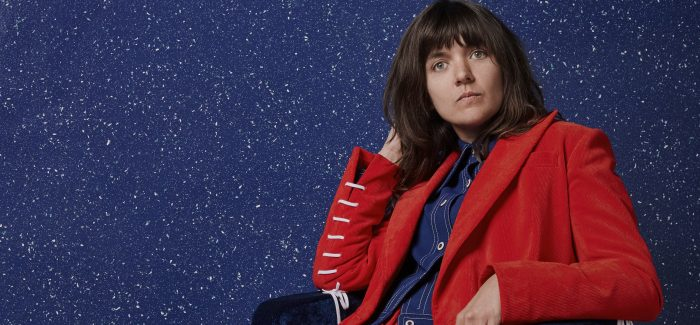 Review: Courtney Barnett at The Tivoli