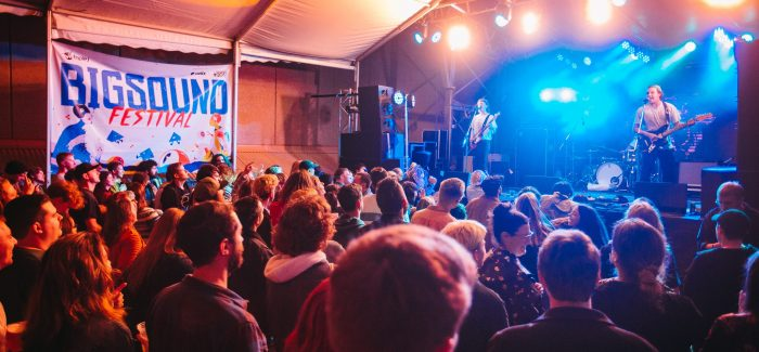 The Best Sets of BIGSOUND 2018
