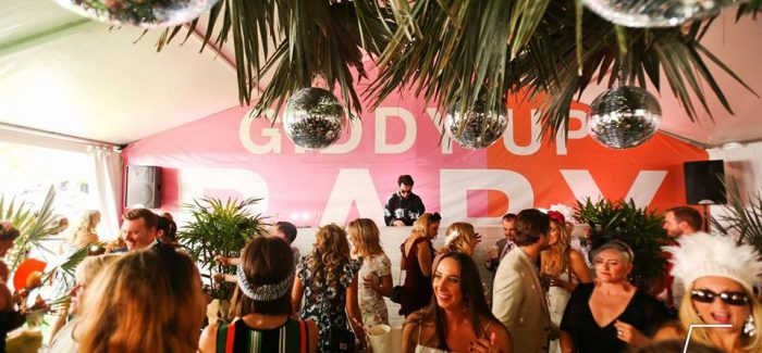 Where to party this Melbourne Cup