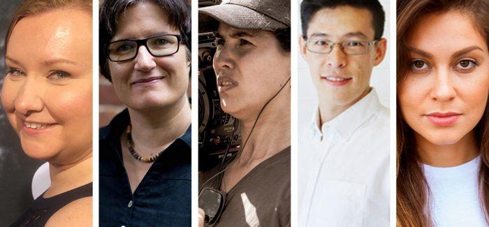 Five Brisbane Filmmakers Share in $50,000 Funding