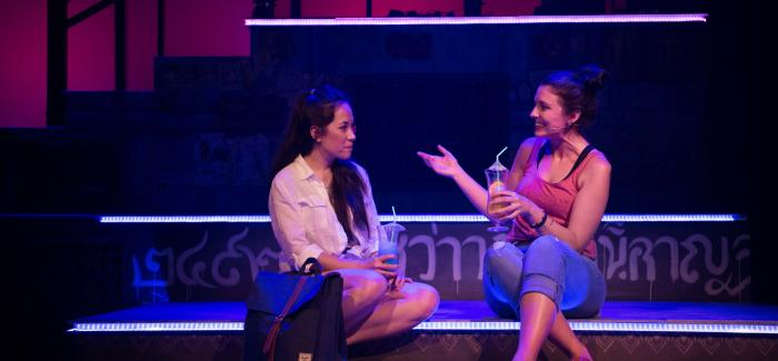 Neon Tiger: seeking the heart of Bangkok