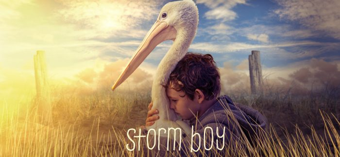 Film Review: Storm Boy