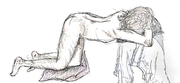 Brisbane Life Drawing Guide