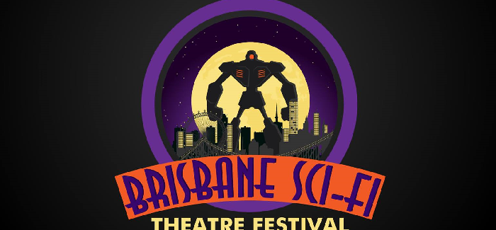Beyond the Terran Stage: Brisbane Sci-Fi Theatre Festival