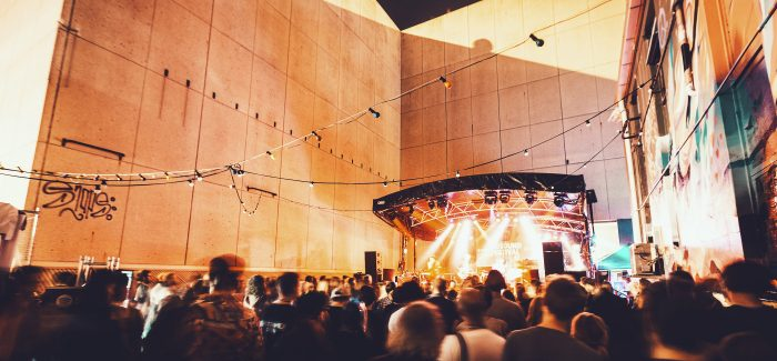 BIGSOUND 2019 Shares New Venue + Opens Artist Applications