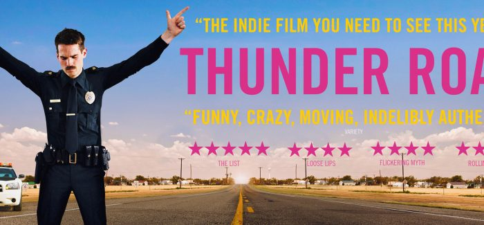 Film Review: Thunder Road