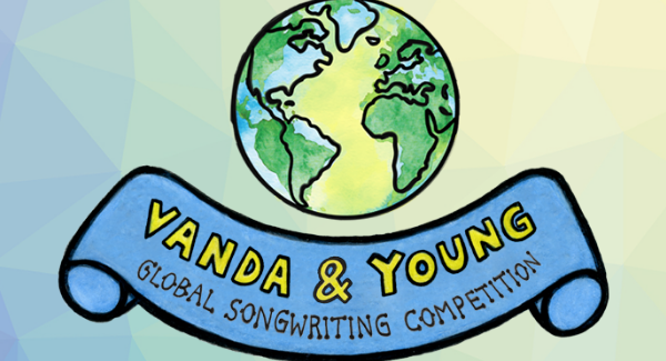 Entries Open For Vanda & Young Global Songwriting Competition