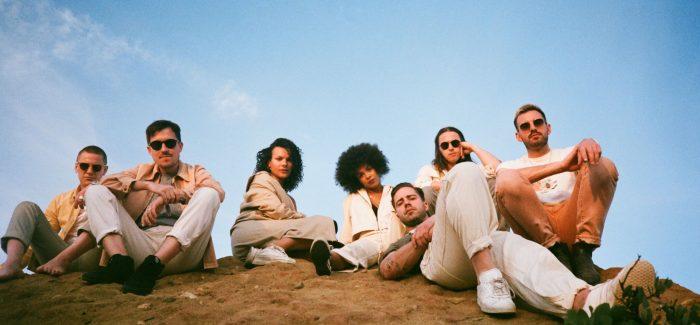 Review: Jungle @ The Tivoli