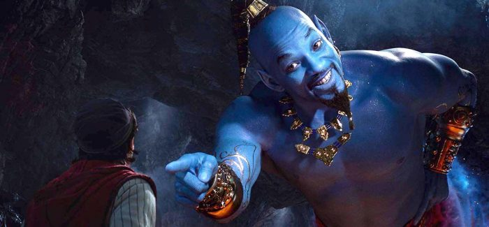 A Whole New World? Aladdin 2019 Review and Disney Remakes