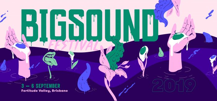 BIGSOUND Announces Big Names and Extends Artist Applications