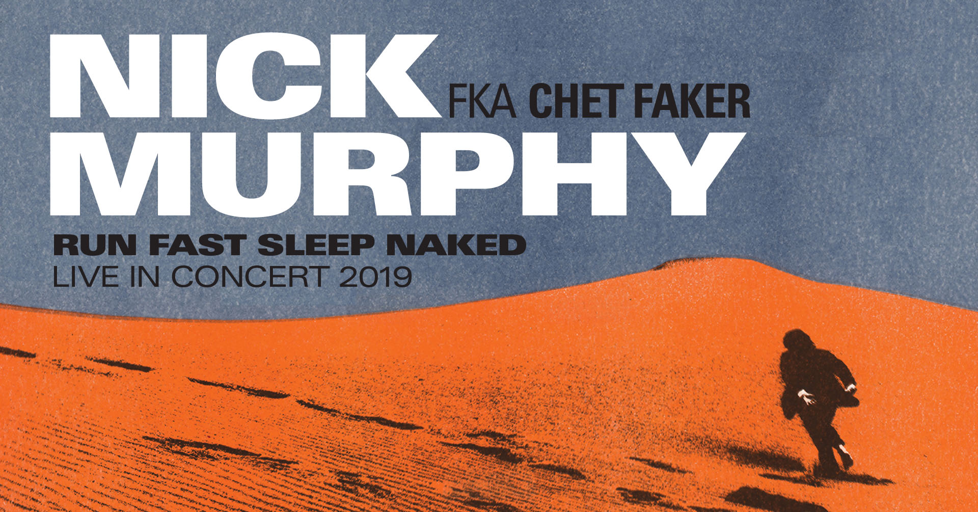 Review: Nick Murphy FKA Chet Faker @ The Tivoli