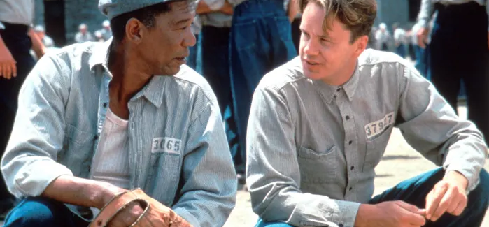 The Shawshank Redemption: 25 Years Later
