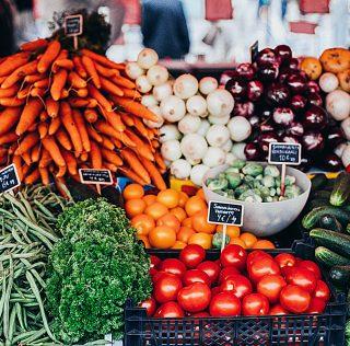 A Taste Of Brisbane's Food Markets