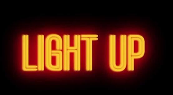 Light Up: A Short Film Festival