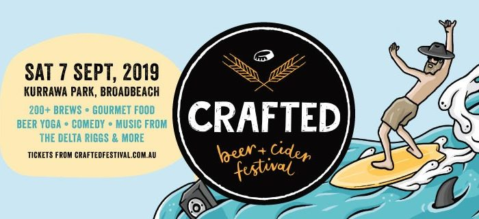 Crafted Festival Drops First Lineup Announcement