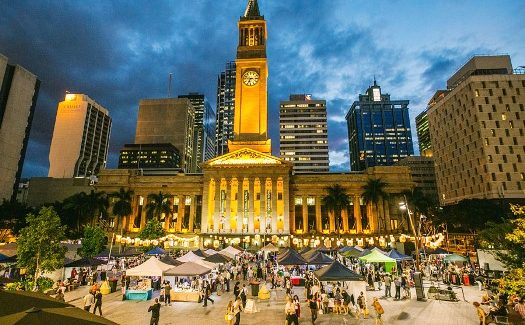 Brisbane's 5 Best Fashion Markets to Explore this Winter