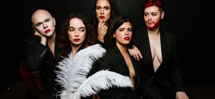 La Silhouette's Daniel Gough immerses audiences into queer Brisbane