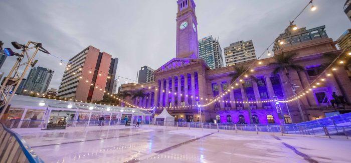 Skating At comes to Brisbane