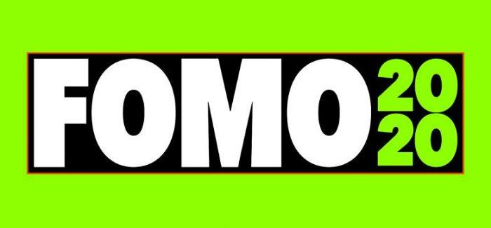 FOMO Festival Drops Fresh Lineup