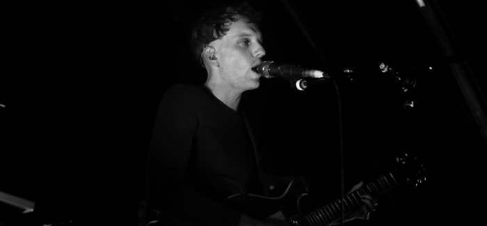 Review: Methyl Ethel at the Triffid