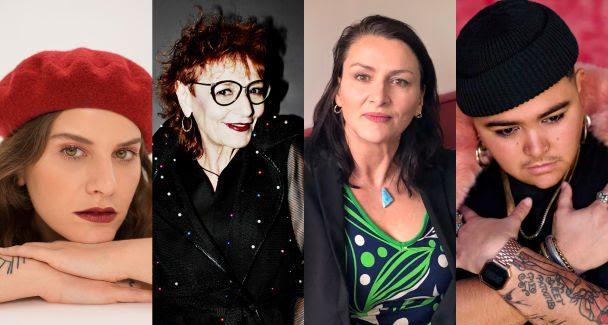 BIGSOUND Announces Major Keynote Speakers