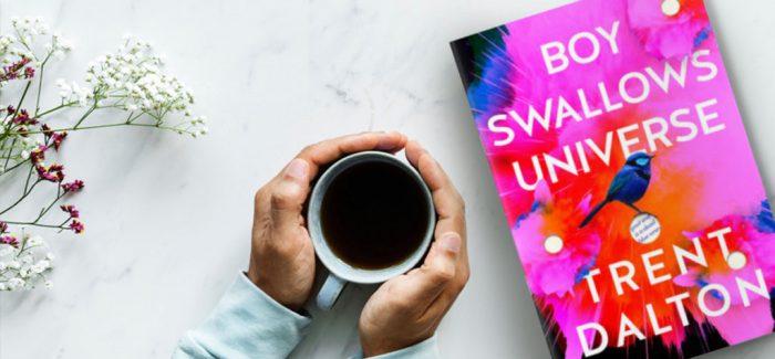 Boy Swallows Universe: Trent Dalton on Becoming a Writer