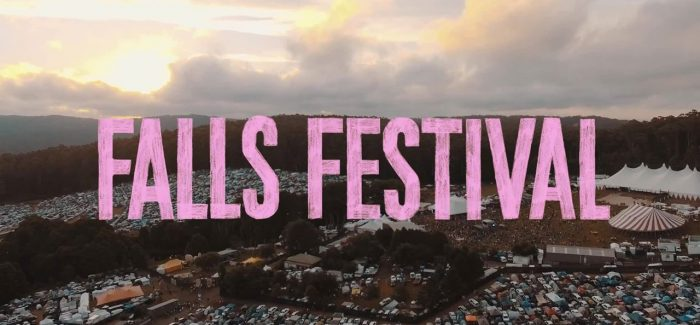 Falls Festival Has Your New Year Sorted