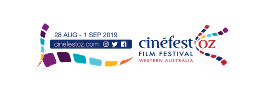 CinefestOZ 2019 Begins in WA