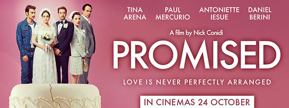 Film Review: Promised