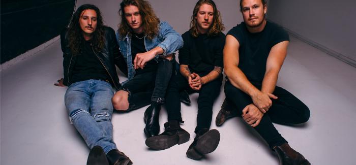 The Vanns Discuss Their Debut Album Through The Walls