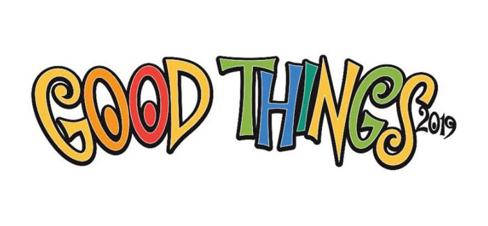 Your Band Can Play At Good Things Festival