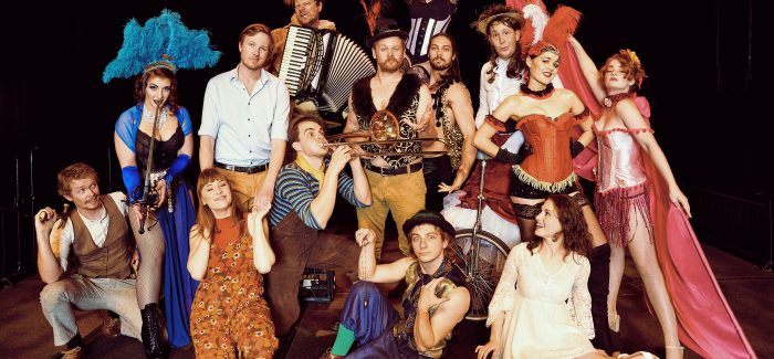 Brisbane Immersive Ensemble Makes Audience Experience Top Priority