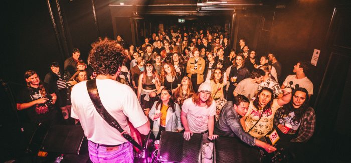 Monthly Gig Guide: February 2020