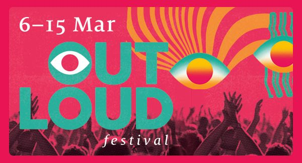 Get LOUD at OUT LOUD