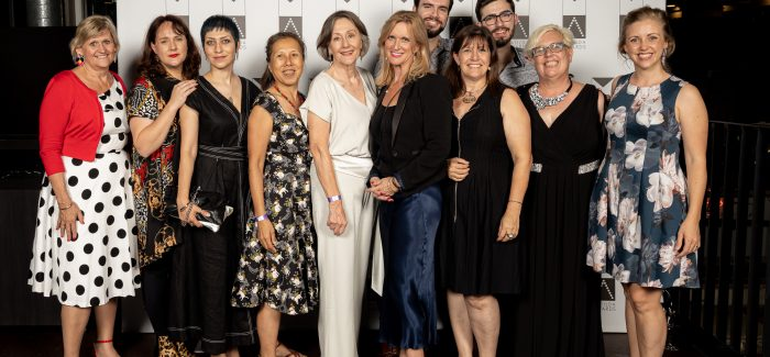 Success for Queensland at the 2019 Matilda Awards