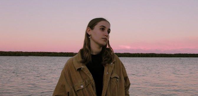 Hatchie Discusses Nomination for QMAs AOTY