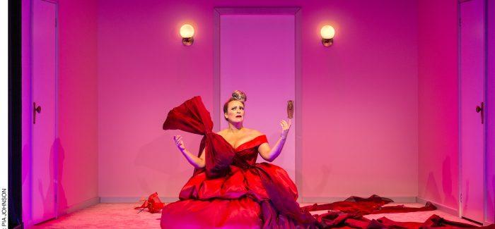 Opera Queensland's Lorelei – An Alluring New Show
