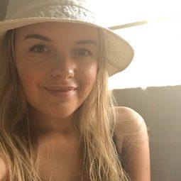 Chloe Grimshaw