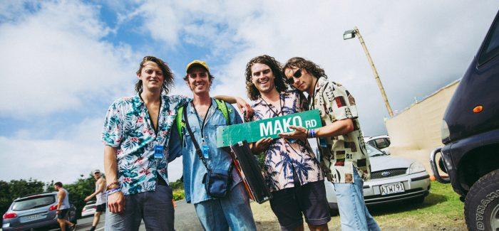 Mako Road Reveal New Album & Chat Their Formula