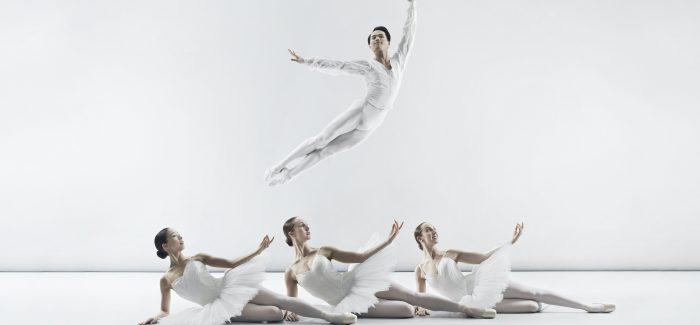 Queensland Ballet's 60th Anniversary: Retired Dancers Return
