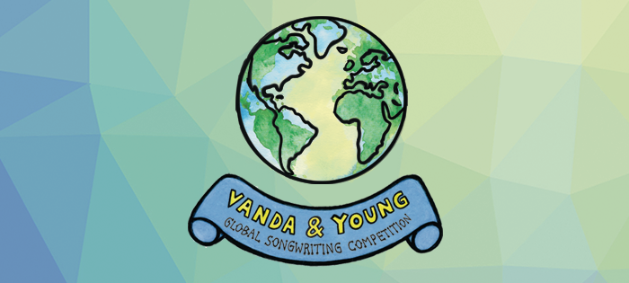 Vanda & Young Global Songwriting Competition