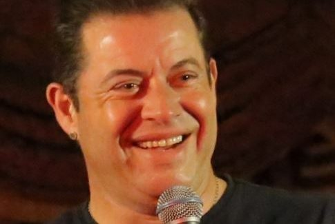 Lindsay Webb: Guinness World Record Breaking Comedian